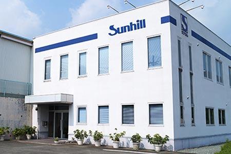 Sunhill Japan